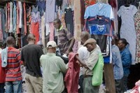 Uganda: Ban second-hand clothing imports to grow local industry