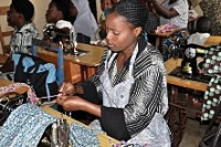 Burundi to benefit from AGOA by boosting apparel sector