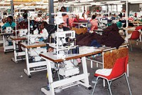 Botswana textile body targets Asian competitors