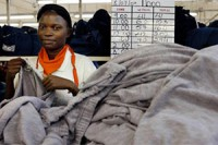 Botswana: Textiles anchors 53% jump in AGOA exports