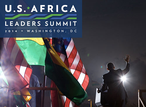 US-Africa Leaders Summit