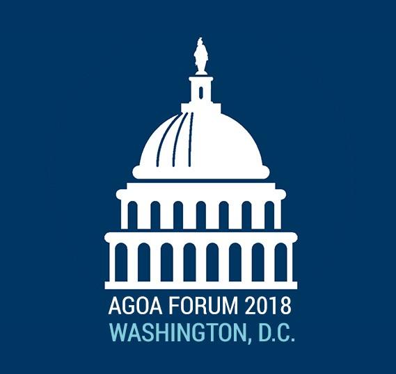 AGOA Forum 2018 - Ministerial Forum outcomes