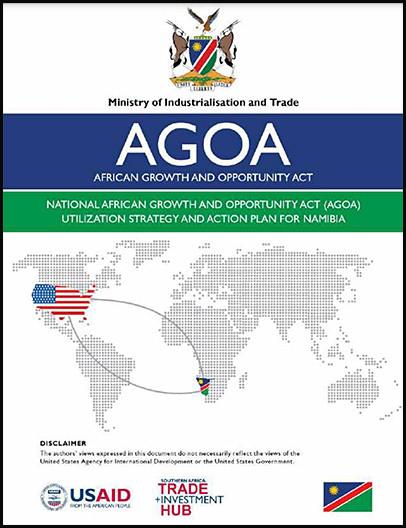 Namibia - National AGOA Strategy