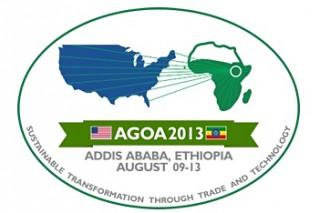 AGOA Forum 2013: Draft Agenda - Civil Society Session