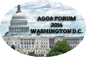 AGOA Forum 2014: Civil Society Session Agenda