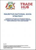 Mauritius - National AGOA Strategy