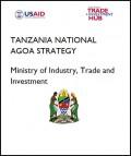 Tanzania - National AGOA Strategy