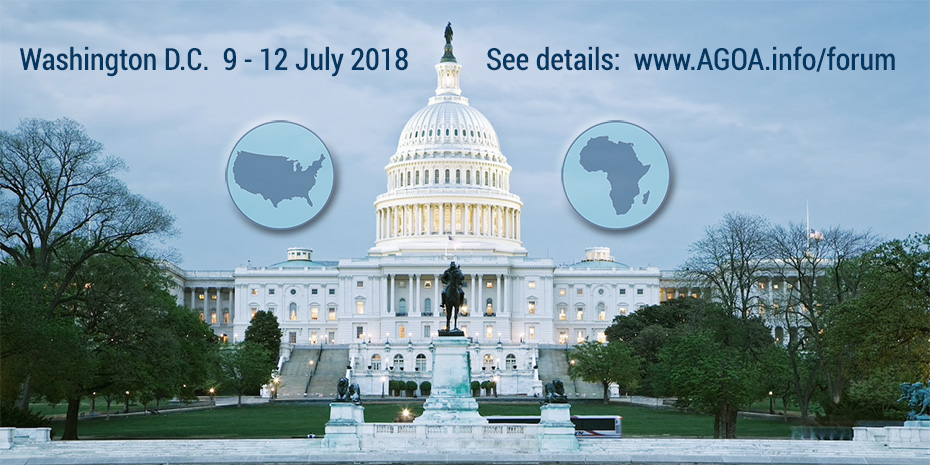 AGOA2018 forum slider