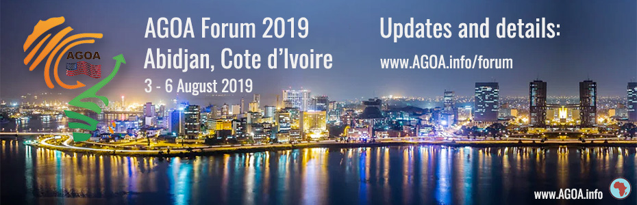 agoa forum 2019 slider in forum section