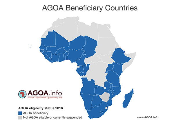 agoa charts beneficiaries web