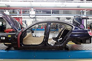 Too early to speculate on US trade policy, says South African auto body
