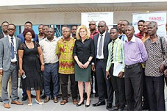 Ghana: Chamber of commerce lauds trade minister's ideas