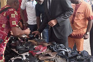 Nigeria: Export partners sensitize Aba shoe/garment makers on AGOA