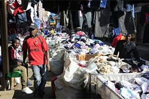 Kenya offers textile firms tax incentives to create jobs
