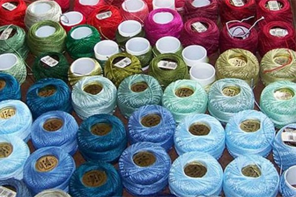 Empowering the Nigerian T\textile industry