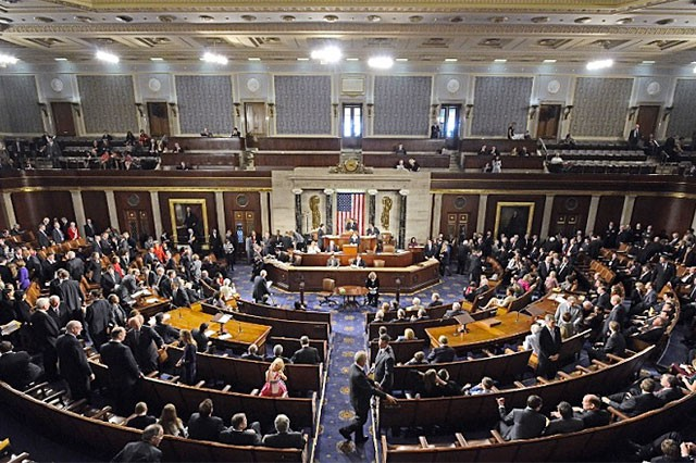 Lawmakers: US urgently needs more engagement in Africa