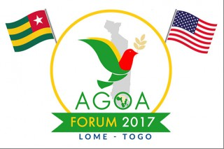 The US and Togo to co-host the 2017 AGOA Forum in Lomé, Togo