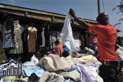 US exports of worn clothing to AGOA countries: a selection of DATA
