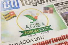 AGOA Forum 2017 in Togo: Details
