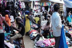 Uganda: What ban of second hand clothes means for businesses