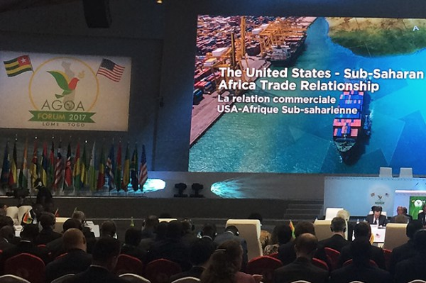 Why the US's use of AGOA reviews worries African trade ministers