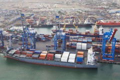 Ghana: Government targets $500m exports under AGOA by 2020