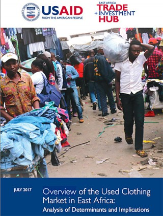 Overview of the Used Clothing Market in East Africa: Analysis of Determinants and Implications
