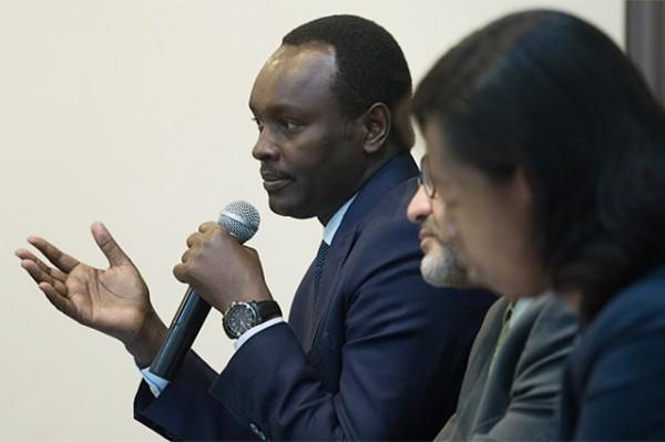 Rwanda, US begin talks on AGOA