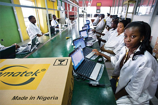 'Nigerian exporters not maximizing AGOA opportunities'