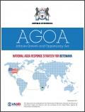 Botswana - National AGOA Strategy