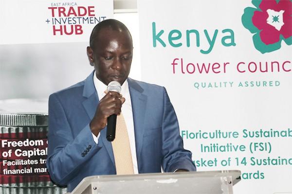 Kenyan flower exporters prepare to seize US market opportunities