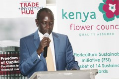 Kenyan flower exporters prepare to seize US market opportunities