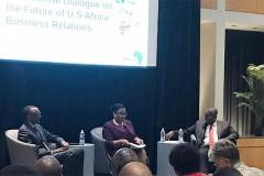 Kagame explains Rwanda's formula in luring investors