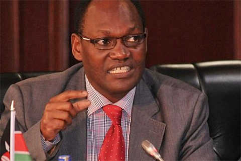 Kenya to increase exports to 20% of GDP by 2020