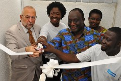 Ghana: Garments industry receives $10 million Ghana EXIM support