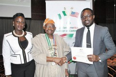 Nigera 'will not miss out on AGOA again'