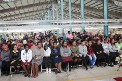 Swaziland: Is 2018 the year for its textile workers?