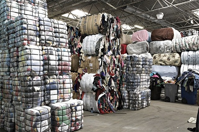 Ghana: 'Protectionist ban on imported used clothing - US threatens East Africa with AGOA expulsion'