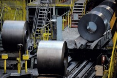 US Commerce secretary releases steel and aluminum report in coordination with White House, potentially impacting S Africa
