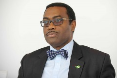 AFDB president urges America to support African agriculture as a business