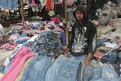Rwanda: 'Cotton returns as used clothes'