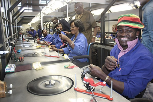 Botswana: 'Businesses fail to fully utilise AGOA' - BITC