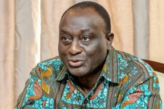 Position yourselves to take advantage of opportunities under AGOA - Ghana Minister