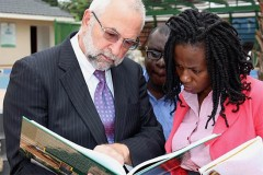 USAID trade hubs created over 60,000 new jobs in Africa - USAID Director