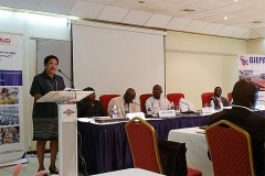 Gambia AGOA workshop: 'US committed to expanding trade links with The Gambia'