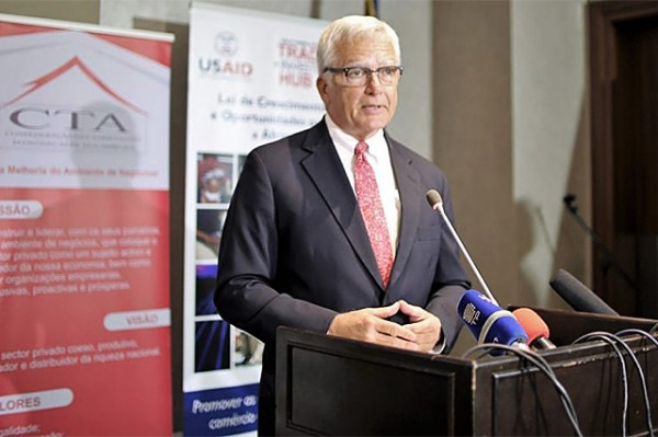 Mozambique launches National AGOA utilization strategy 2018- 2025
