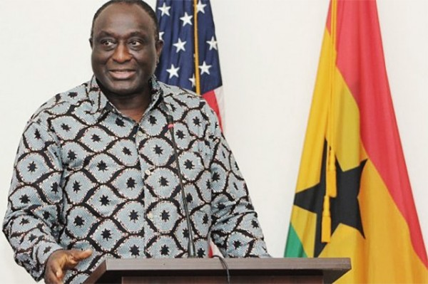 Ghana: Textile and garments committee inaugurated