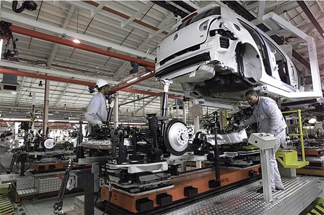 South African car manufacturers threatened by potential US