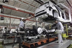 South African car manufacturers threatened by potential US tariffs