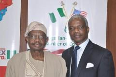 'AGOA still available for Nigeria till 2025' - Nigerian-American Chamber